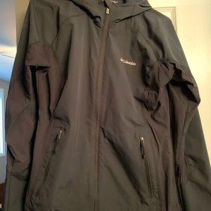 EUC Columbia jacket